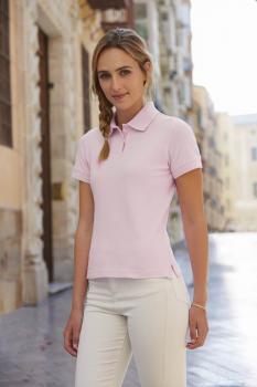 Dámská (dívèí - dorost.) polokošile Lady-Fit Polo - Výprodej