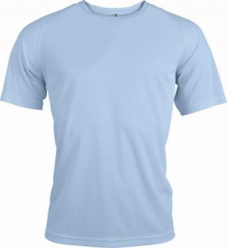 Pánské unisex (dìtské - dorost.) sportovní trièko krátký rukáv - Výprodej