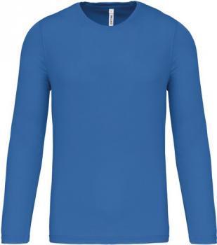 Pánské unisex (dìtské - dorost.) sportovní trièko dlouhý rukáv - Výprodej