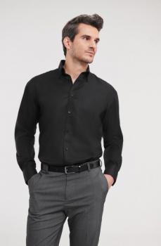 Pánská košile s dlouhými rukávy Ultimate v nežehlivé úpravì